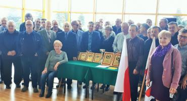 W Przasnyszu rozstrzygnięto Turniej O podkowę Kasztanki Marszałka