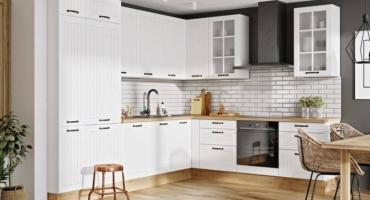 Kuchnia twoich marzeń w świetnej cenie - sprawdź ofertę Ugo Projekt