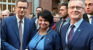 Sylwia Leyk radną Sejmiku Województwa Pomorskiego