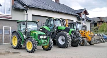 Agro-Trak - naprawa maszyn rolniczych i sprzętu ciężkiego. Solidnie i w dobrej ceni
