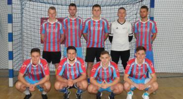 Start somonińskiej Ligi Piłki Nożnej Halowej seniorów