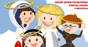 Bal Wszystkich Świętych w Kartuzach
