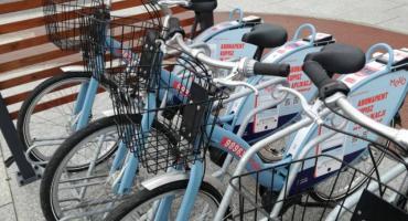 Zakończono produkcję roweru Mevo - wkrótce pełna flota pojawi się na ulicach