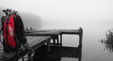 Znana jest tożsamość i przyczyna zgonu mężczyzny, którego ciało znaleziono w jeziorze Osuszyno