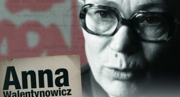 Wystawa o Annie Walentynowicz w Bibliotece Miejskiej w Kartuzach