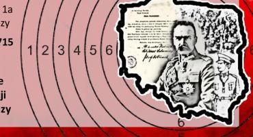 Zawody Strzeleckie z okazji Narodowego Święta Niepodległości w Kartuzach