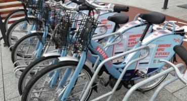 System roweru Mevo zostaje zawieszony. OMGGS rozwiązuje umowę z operatorem