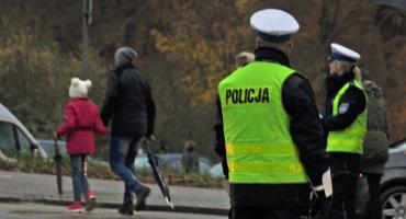 Rozpoczęła się policyjna akcja