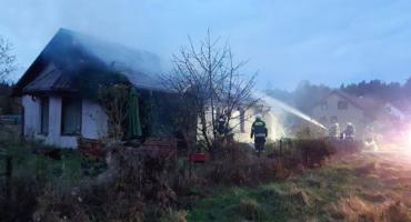 Potrzebna pomoc dla rodziny poszkodowanej w pożarze w Chwaszczynie