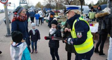 Policjanci podsumowali akcję Znicz w powiecie kartuskim