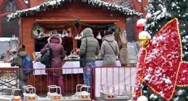 W Kartuzach odbędzie się kolejny jarmark bożonarodzeniowy - wystawcy mogą słać zgłoszenia
