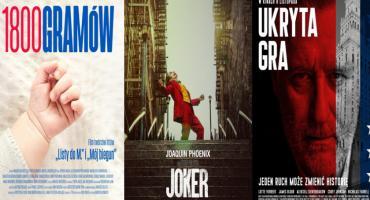W Kartuzach w kinie Visa obejrzysz największe kinowe hity. Sprawdź repertuar!