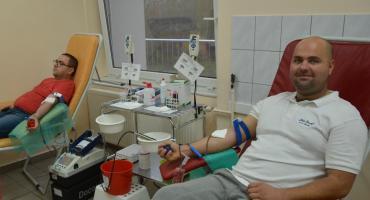 Bezinteresownie ratują zdrowie i życie. Sobotnia akcja oddawania krwi za nami