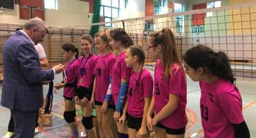 Siatkarki z Pępowa najlepsze w Ogólnopolskim Turnieju Mini Siatkówki