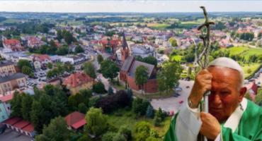 Uroczyste poświęcenie ołtarza i kościoła w Sierakowicach