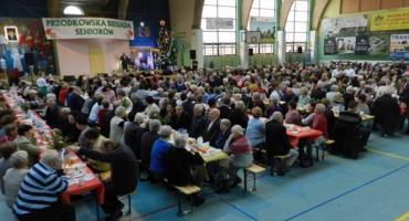 Przodkowska Biesiada dla Seniorów 2019 w Przodkowie