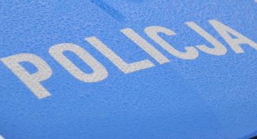 Pijany 17-latek zatrzmany za kierownicą forda w Sławkach