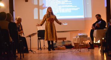 Muzyczna podróż w czasie i po Europie - wyjątkowy koncert Liarman w Muzeum Kaszubskim w Kartuzach