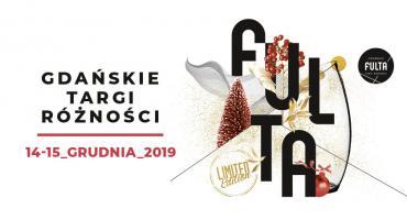 Zajrzyj na Gdańskie Targi Różności FULTA – edycja świąteczna