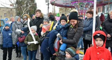Jarmark Bożonarodzeniowy 2019 w Sierakowicach
