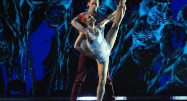 Zapisy na zajęcia taneczne z zawodową tancerką i choreografem Wioletą Fiuk