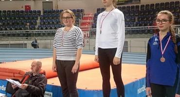 Sukces lekkoatletów z Żukowa