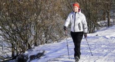 Nordic Walking? Sposób na odzyskanie formy wiosną