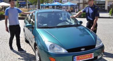Samochód w upalne dni może zmienić się w śmiertelną pułapkę