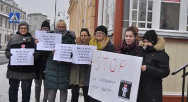 Pracownicy prokuratury też protestują i żądają podwyżek