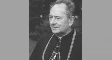 Zmarł ks. Alfons Strala, kapłan senior z parafii św. Kazimierza w Kartuzach