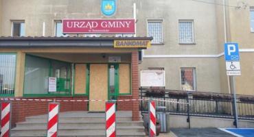 Śledztwo ws. eksplozji w bankomacie w Somoninie przejęła KWP Gdańsk