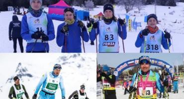 Udane zakończenie sezonu narciarskiego Cartusii w kraju i zagranicą
