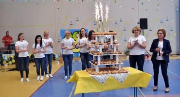 Bawili się, integrowali i prezentowali swoje talenty - XVIII Jarmark Folklorystyczny w Chmielnie