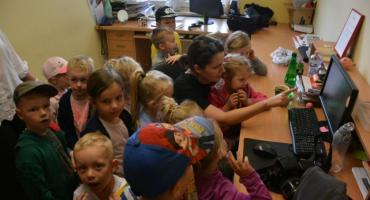 Milusińscy z przedszkola