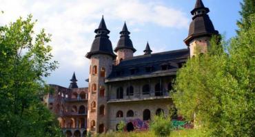 Chcą posprzątać zamek w Łapalicach. Idea słuszna, ale czy rozsądna?