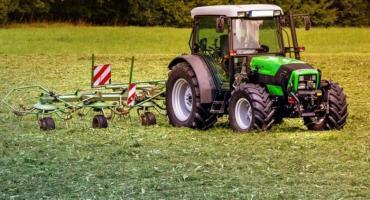 Wyposażenie gospodarstwa - Jakie maszyny rolnicze kupić?