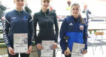 5 medali zawodniczek KS