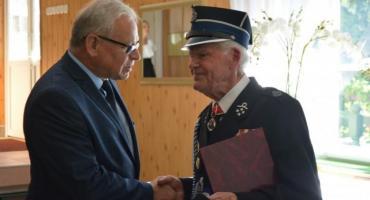 Stanisław Stefanowski i Władysław Tusk