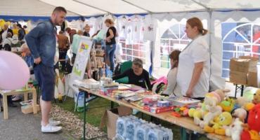 Festiwal Ludzie dla Ludzi ze Spartakiadą KGW już w sobotę w Chmielnie