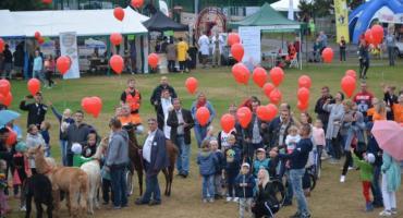 W Chmielnie trwa Festiwal Ludzie dla Ludzi