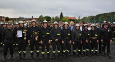 Strażacy z Czeczewa najlepsi w powiatowych zawodach sportowo - pożarniczych