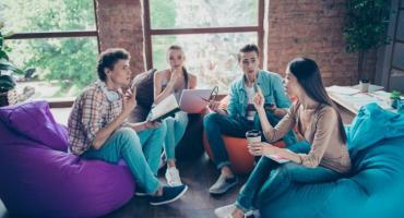 Czy masz predyspozycje do pracy zespołowej?