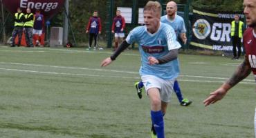 Piłkarskie derby Kaszub ze zwycięstwem Kaszubii Kościerzyna