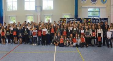 Żukowo. 222 uczniów otrzymało stypendia Rady Miejskiej i burmistrza