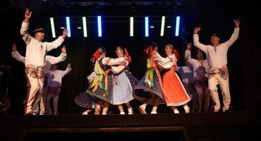 Kartuzy. Górale ze Słowacji odwiedzili Kaszuby - wystąpili dla dzieci w KCK