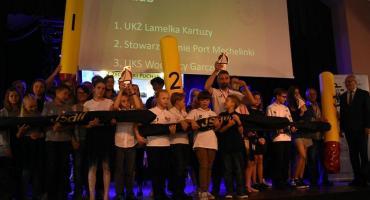 Piąta edycja Żeglarskiego Pucharu Kaszub uroczyście podsumowana
