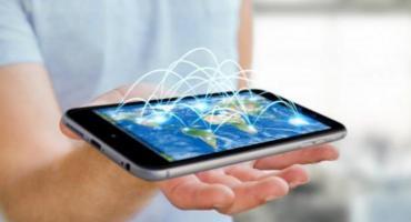 Błyskawiczny rozwój gospodarki wirtualnej