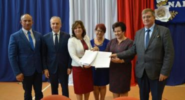 Jest dotacja na budowę przedszkola w Mściszewicach!