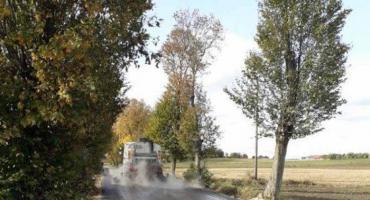 Gmina Żukowo. 10 dróg otrzyma dywaniki asfaltowe