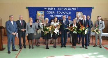 Gminne obchody Dnia Nauczyciela w Staniszewie
